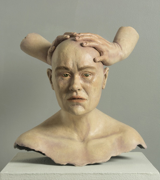 'Headcase' Clarissa Pezone Edinboro University of Pennsylvania