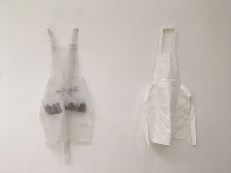 'Homemakers Uniform' by Erin Ryan, Indiana University