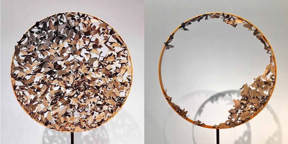 'Wax and Wane' by Yinan Chen, Rhode Island School of Design