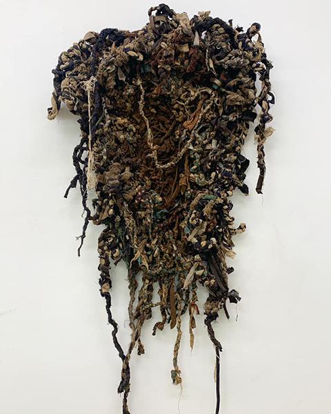 'Dark Loop' by Heravi Hurieh, Texas Tech University School of Art_