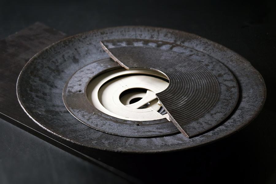 'GravitySpace' by Hayun Surl, Ohio University