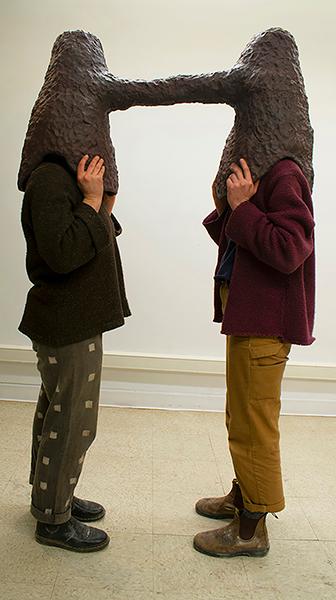 'I Hope My Breath Smells Good' by Anna Kruse, SUNY New Paltz