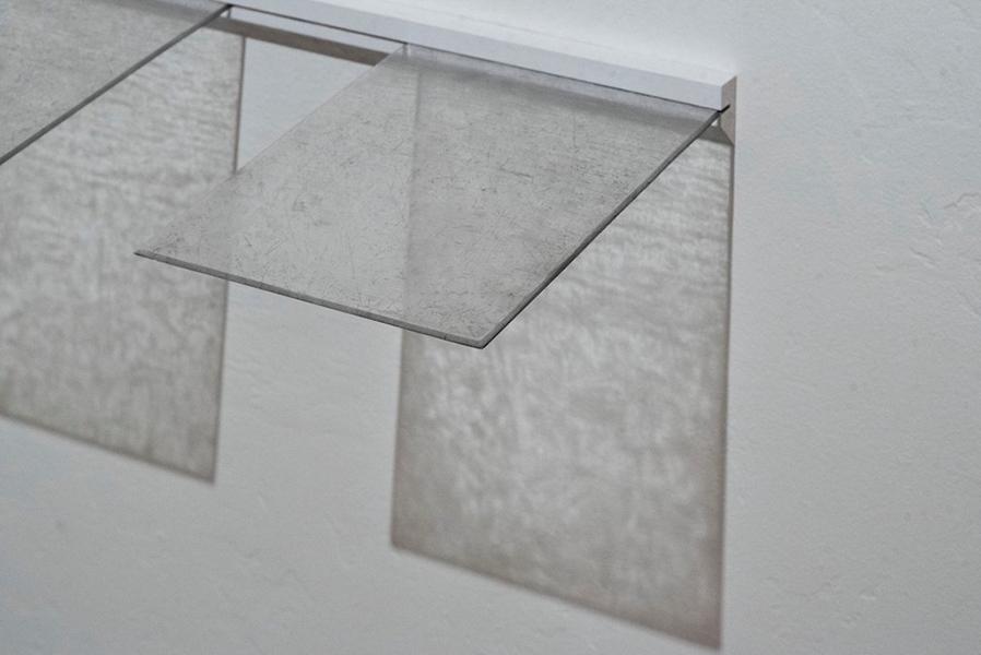 'Traces Detail' by Lauren Steinert, University of Arizona