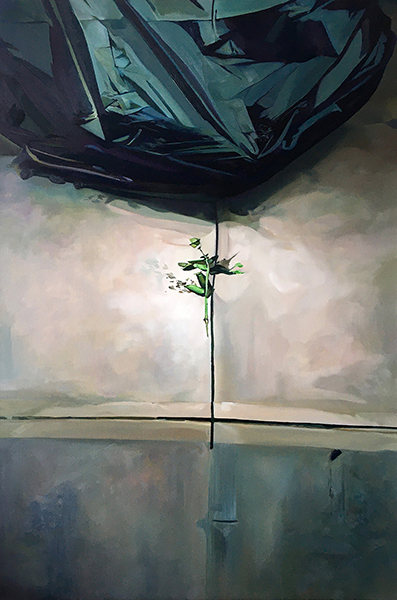 'Untitled' by Ji-Min Hwang, School of Visual Arts, Jurors Choice